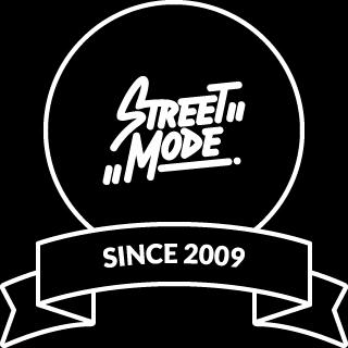 Street Mode Festival Logo